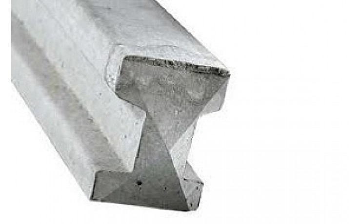 Concrete Slotted Posts